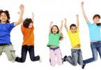 школа дэнсхолла для детей